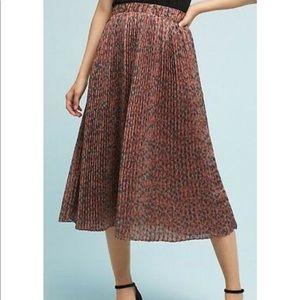 Numph Anthropologie Skirt